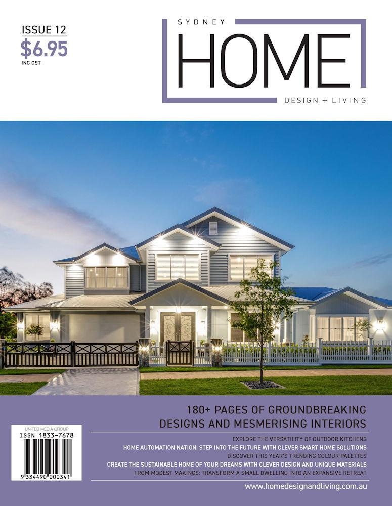 Sydney Home Design and Living